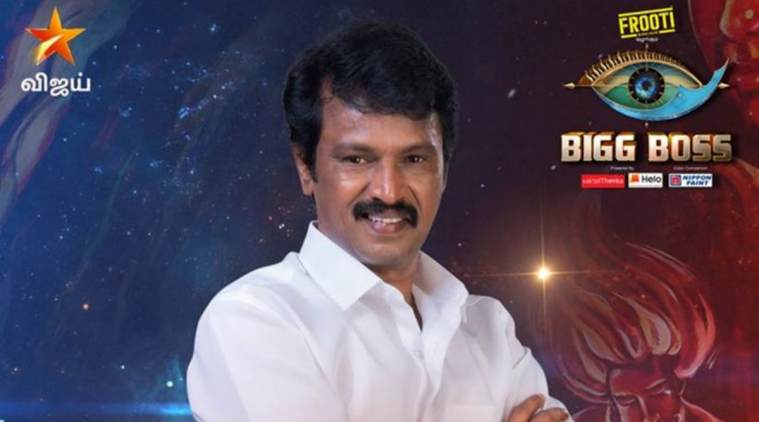 Bigg Boss Tamil 3: Cheran evicted, sent to secret room