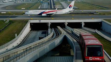 Beijing's giant new airport helps China rival US in the skies