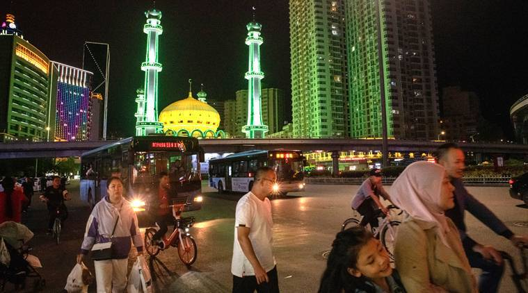 China, China Muslims, Chian Uighur Muslims, china muslim camps, china muslim radicalisation