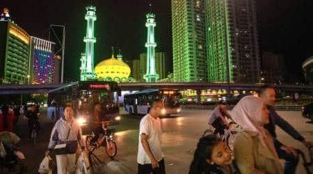 China, China Muslims, Chian Uighur Muslims, china muslim camps, china muslim radicalisation