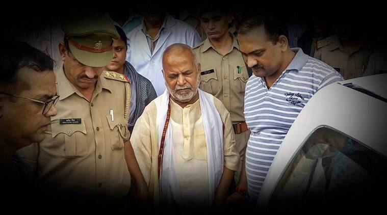 Chinmayanand case: There's no proof against her, says father, this is just pressure to drop case