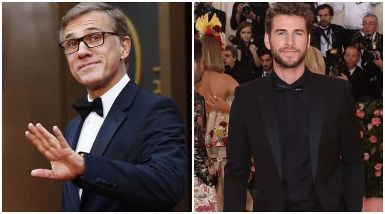 Christoph Waltz joins Liam Hemsworth for Quibi series