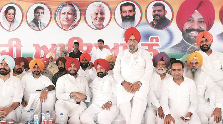 Chhapar Mela political conferences: Captain gives it a miss, his minister Sidhu says SAD reduced to a 'clueless' party