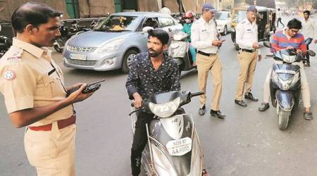 Motor Vehicles Amendment Act: Pune cops await state govt's notification on increased penalties for breaking traffic norms