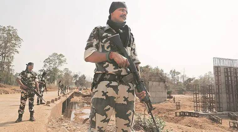 mha, no money for crpf, crpf ration money crisis, crpf ration money funds, ministry of home affairs