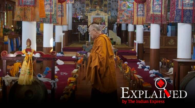 Explained: Tibetan Democracy Day, its meaning and significance