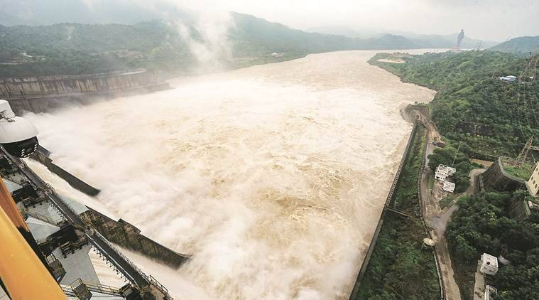 Dams await Narmada waters, 6 months after PM launched SAUNI pipeline phase