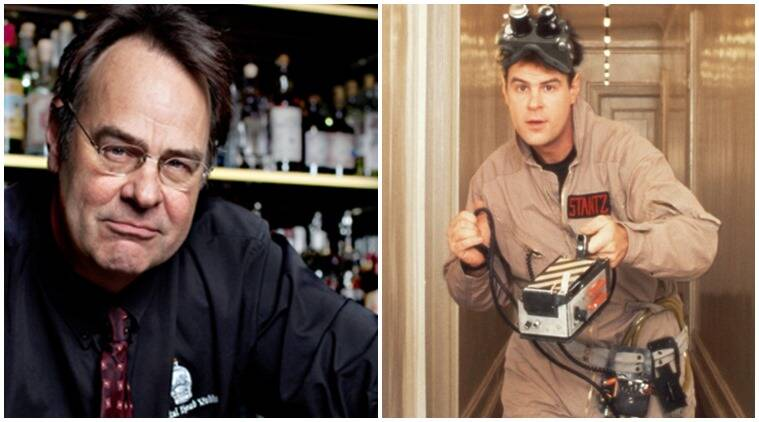 Dan Aykroyd Confirms Role In Approaching Ghostbusters Sequel