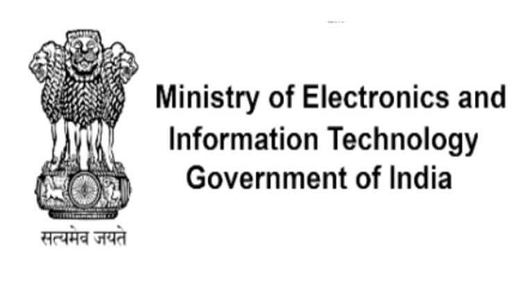 Regulation of non-personal data: MeitY sets up new committee