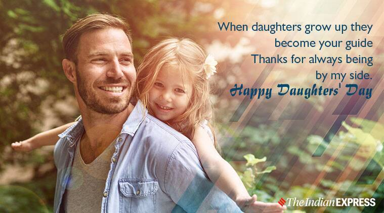 daughters' day - photo #24