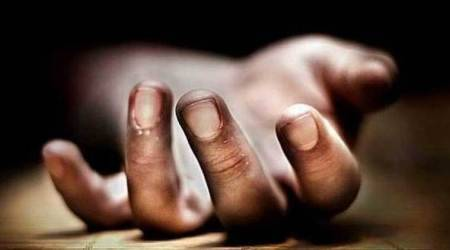 chandigarh city news, Chandigarh Transport Undertaking employee killed, Khijrabaad accident, man dies in Khijrabaad accident