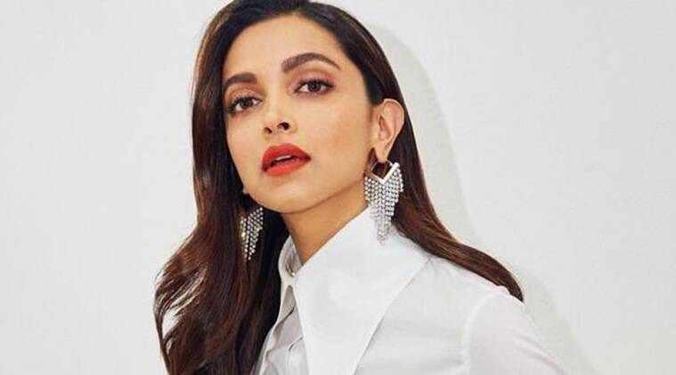 Deepika Padukone on mental health awareness
