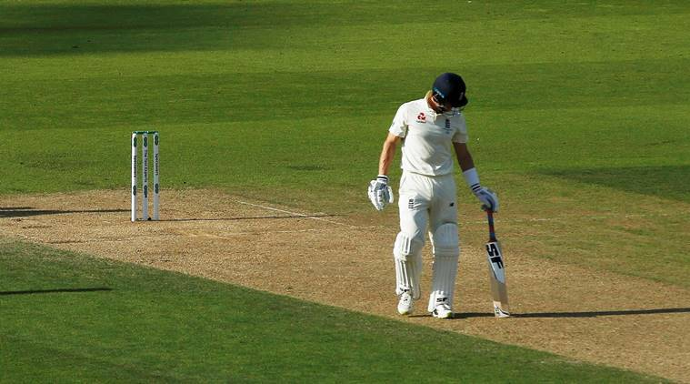 Joe Denly shines as England build big lead in 5th Ashes Test