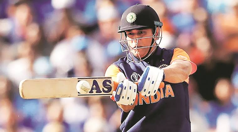 MS Dhoni named most admired man in India after PM Modi