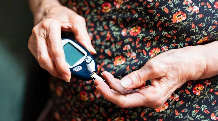 obesity, type 2 diabetes, indianexpress.com, indianexpress, new study, diabetes risk, lifestyle changes for diabetes management,