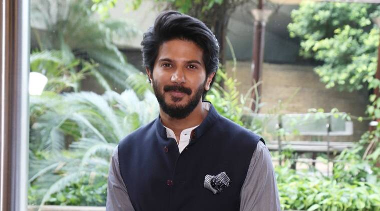 Dulquer salmaan the zoya factor is more than a romantic comedy