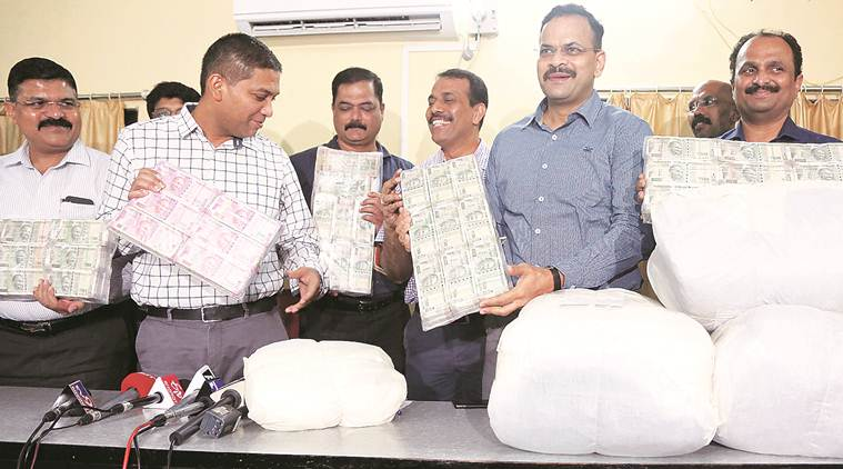 Mumbai: Five arrested for production, supply of mephedrone