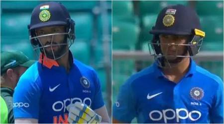 Ishan Kishan, Shivam Dube, Axar Patel, Shikhar Dhawan, Sanju Samson, India A vs South Africa A, South Africa A vs India, South Africa A tour of India, cricket news