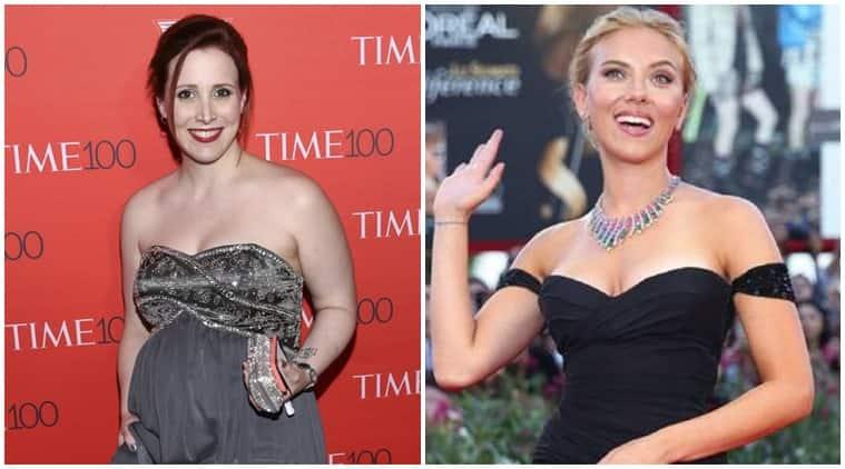 Dylan Farrow slams Scarlett Johansson for defending Woody Allen