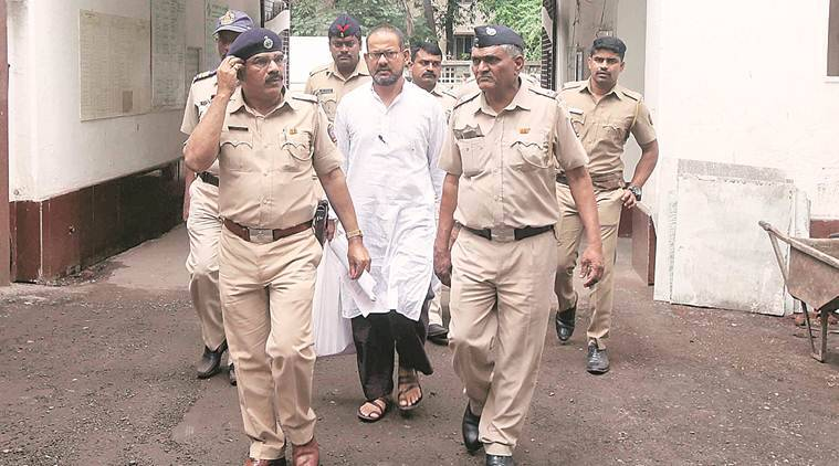 Arson incident at mine: Gadchiroli court rejects bail plea by Gadling