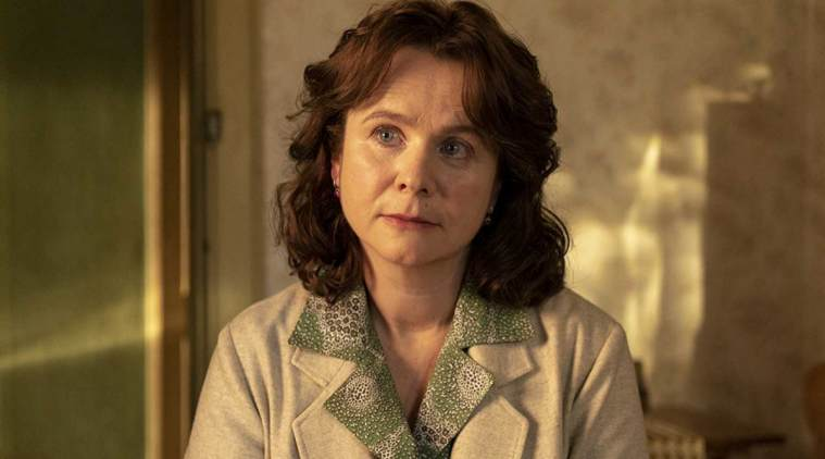 Emily Watson Too Close