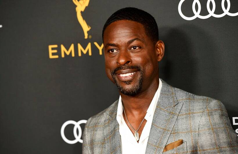 Sterling K Brown photos