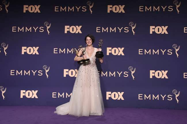 Emmy Award, Julia Louis Dreyfus, Phoebe Waller Bridge, Fleabag, Game of Thrones, emmys, emmy awards 2019, emmys 2019, emmy, emmy award winners, emmys winners, emmy winners, emmy award 2019 winners, Game of Thrones emmys