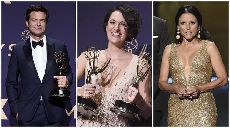 emmy awards 2019 snubs and surprises