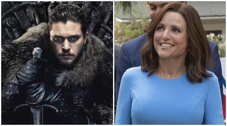 Game of Thrones emmy awards 2019