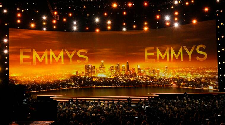 Emmys Red Carpet Gallery