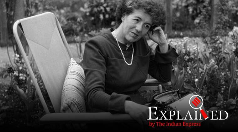 Why UK's Royal Mint refused to commemorate author Enid Blyton 50 years after her death