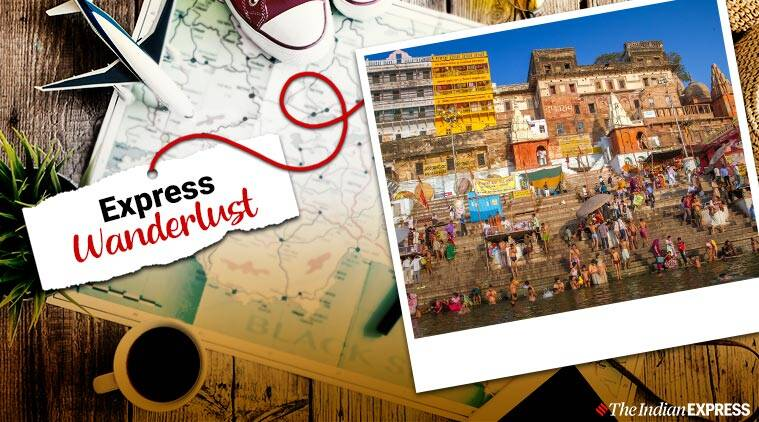 Varanasi: This weekend, head to the City of Ghats
