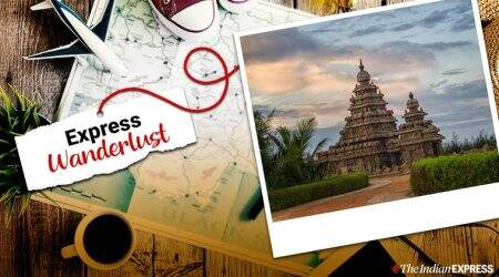 mahabalipuram, mamallapuram, weekend getaway, Indian Express, Indian Express news