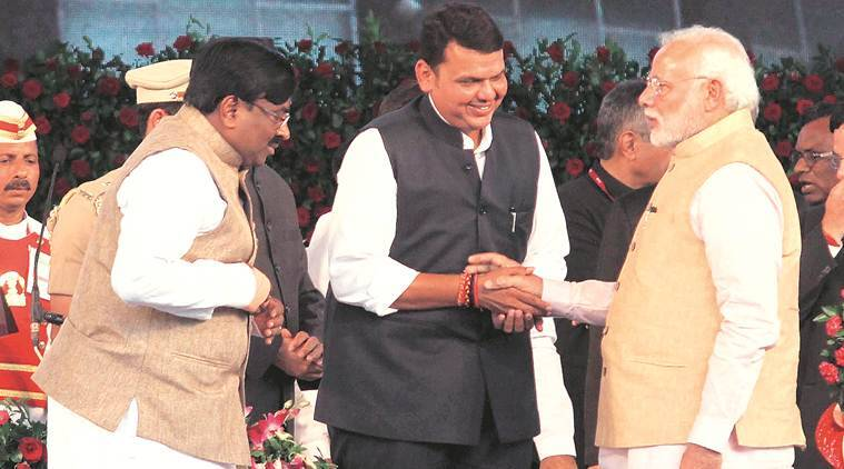 Chief minister Devendra Fadnavis: Cementing his place as BJP's top shot in Maharashtra