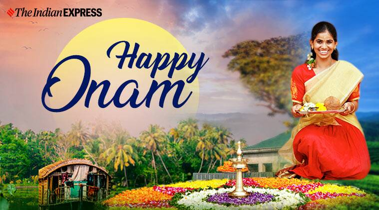 Happy onam 2019 wishes images quotes status greetings messages wallpaper and pictures