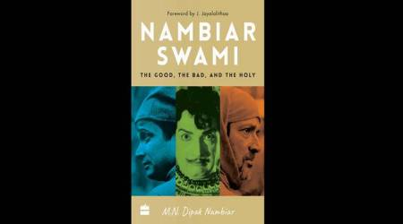Nambiar, Nambiar Swami, Dipak Nambiar