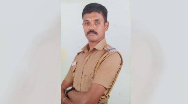 Chennai: Class VIII dropout dupes multiple women by posing as fake cop