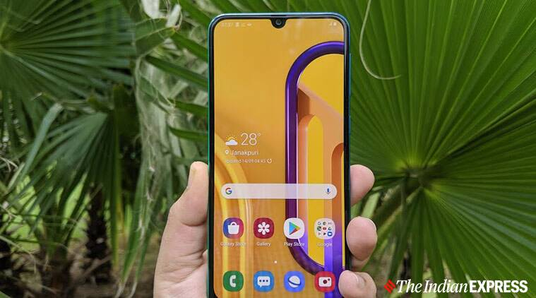 Samsung Galaxy M30s, Galaxy M30s price in India, Galaxy M30s specifications, Galaxy M30s features, Galaxy M30s review, Galaxy M30s battery, Galaxy M30s camera review