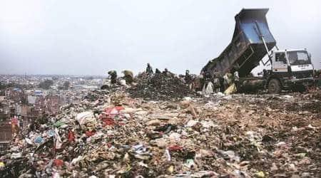 Odisha: Waste management, Rs 10 per home