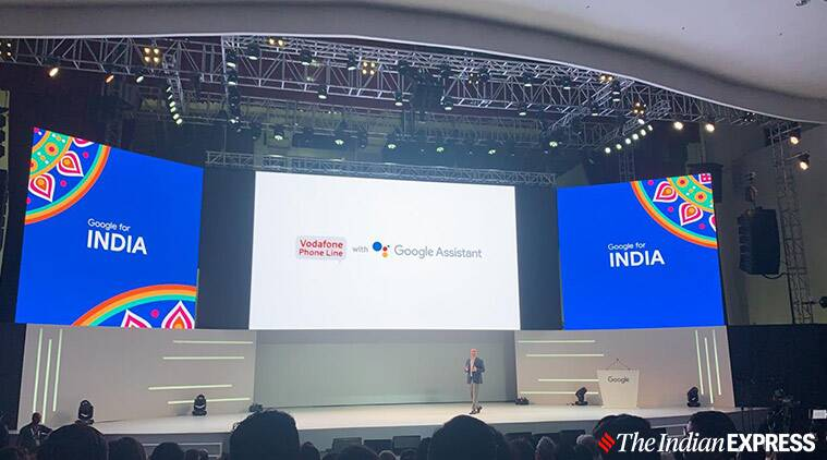google assistant, google assistant gets language decoupling, google assistant india to come on phones without internet, google assistant india food delivery, google assistant interpreter mode