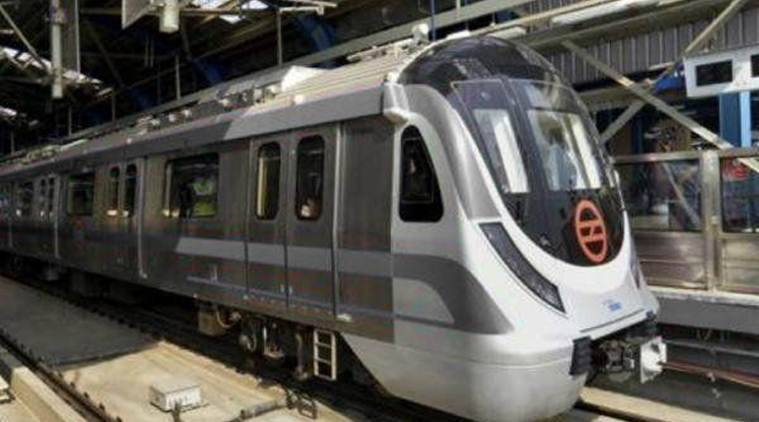 Grey line: Delhi Metro's Dwarka-Najafgarh corridor to open on October 4