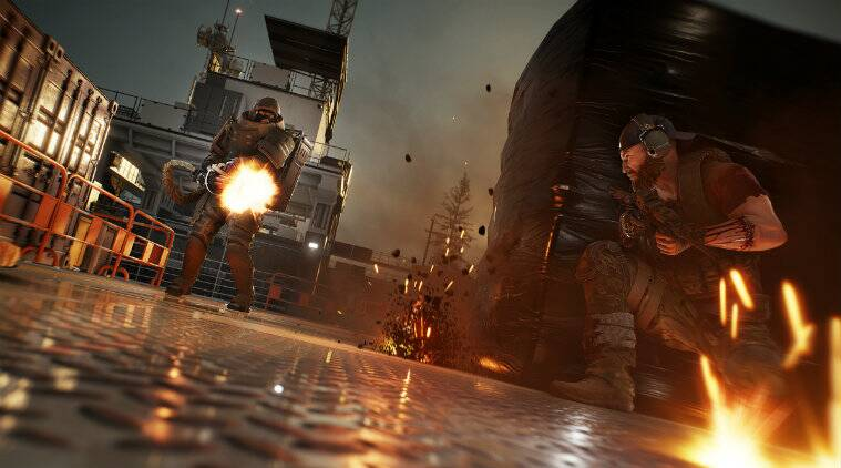 Ghost Recon Breakpoint beta first impressions: An