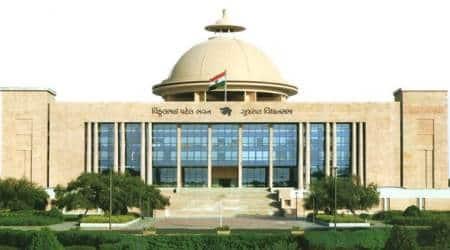 Gujarat Assembly news