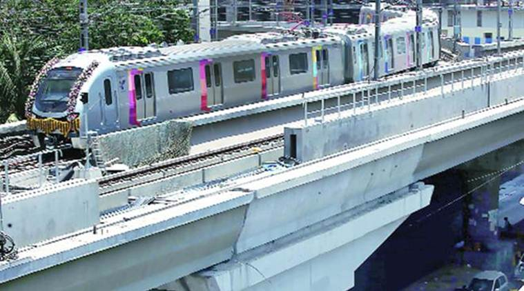 Gujarat metro plans to let out trains for birthdays and pre-wedding parties