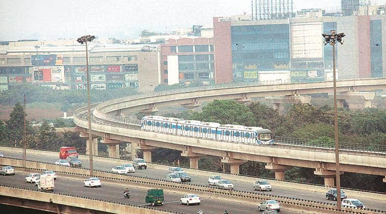 dmrc, rapid metro gurgaon, delhi metro rapid metro, metro news, latest news