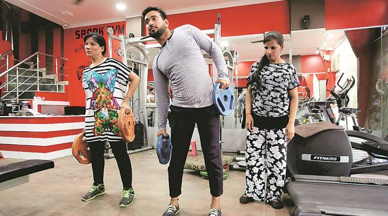 Delhi Dda Proposes Operation Of Gyms Yoga Centres In Areas Of Residence Cities News The Indian Express