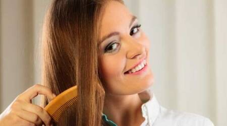 why is my hair limp, how to volumanise hair, easy tips to volumanise hair, hair care tips, indian express, lifestyle