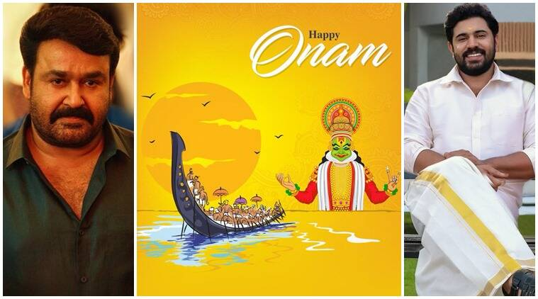 Onam 2019: Mohanlal, Nivin Pauly, Rakul Preet Singh and others wish fans