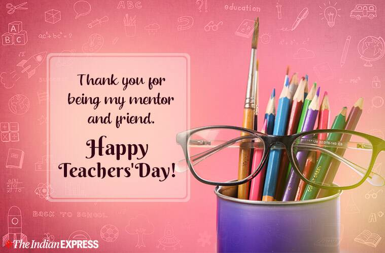 happy teachers' day 2019 wishes images download quotes
