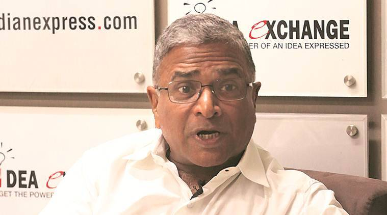 Harivansh, rajya sabha deputy chairman, Pakistan on kashmir, Pakistan raises j&k in Male, kashmir issue, jammu and kashmir article 370, indian express